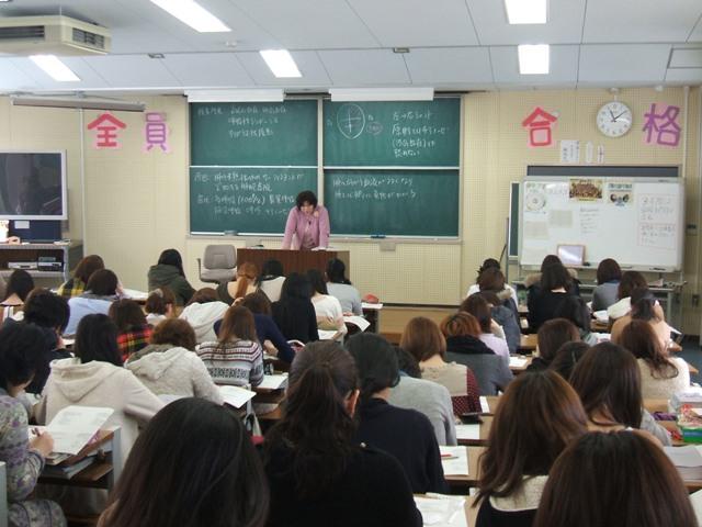 富山県立総合衛生学院画像